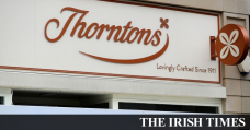 Chocolate chain Thorntons to close all UK stores putting 600 jobs at risk