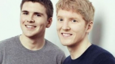 Workers at Stripe's UK arm earned €200,000 on average