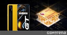 AnTuTu bans Realme GT for three months over rating-boosting allegations