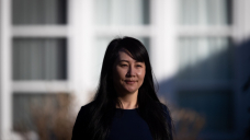 Lawyer for Huawei executive Meng Wanzhou asks judge to admit new evidence