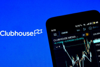 Clubhouse Media says it is tied to social media — just not the app confused investors are thinking of
