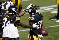 Broken-down Steelers CB Mike Hilton agrees to terms with the Cincinnati Bengals
