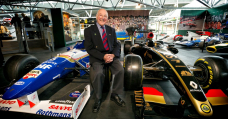 How Murray Walker Made A Extensive Affect On My Like Of Motorsport