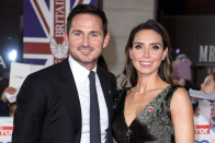 The emotional meanings behind Christine and Frank Lampard's baby names