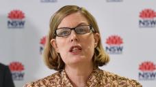 NSW awaits hotel guard's virus genome test