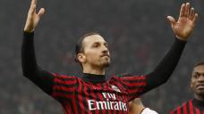 'Return of the God': Zlatan back at Sweden