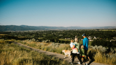 Top spots for socially some distance-off, family-pleasant weekend getaways: North Carolina, Montana