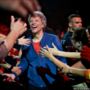Jon Bon Jovi reveals Sir Mick Jagger once pretended to be in a band with him