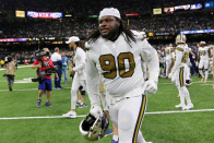 Jaguars continue to bolster DL by trading for DT Malcom Brown