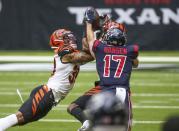 Grading CB William Jackson III's deal with the Washington Football Team: A+