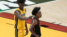 Butler scores 28, Warmth stay hot with 113-98 win over Cavs