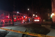 4 people injured, 2 significantly, after fire at east-finish Toronto apartment building