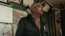 Joe Exotic Documentary Coming From Louis Theroux