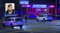 Police have not offered a motive. But because of many of the victims' backgrounds, some officials and organizations raised concerns ethnicity came into play.