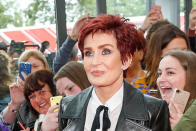 Sharon Osbourne might walk 'The Drawl' after Piers Morgan racism row