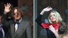 Johnny Depp's bid to overturn 'wife beater' ruling reaches Court docket of Enchantment