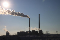UK pledges two-thirds cut in industrial CO2 pollution by 2036