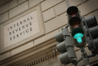 IRS plans to push April 15 U.S. tax deadline to Could well honest 17