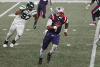 Quarterback drama likely to continue through draft