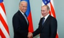 Biden warns that Putin will pay a price for interfering in 2020 US election