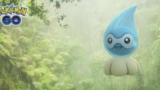 Pokemon Creep Climate Week Occasion Provides Intellectual Rain Construct Castform
