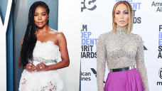 Gabrielle Union, Jennifer Lopez & More Stars Defend Rights Of Transgender Ladies To Play On Sports actions Teams