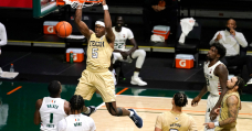 Experiences: Georgia Tech without ACC's best player after positive COVID-19 test