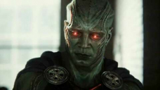 The Snyder Lower: Martian Manhunter Scenes Defined