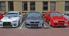 Mitsubishi UK Is Promoting Its Whole Heritage Rapid