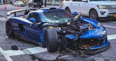 Charges Against Gemballa Mirage GT Wrecking Spree Driver Dropped