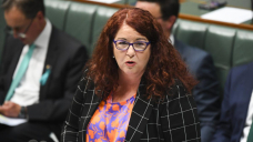 Sexual violence is 'a bloke grief', senior Australian government minister Melissa Tag says