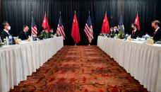 First U.S.-China meeting under Biden gets off to a rocky start