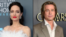 Angelina Jolie's Domestic Violence Claims Have 'Taken a Toll' on Brad Pitt