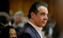 Cuomo scandal: sexual harassment rife in New York state capitol, female reporters say