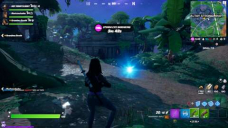 Fortnite: Study An Anomaly In Stealthy Stronghold