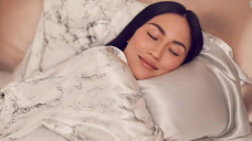 Is a silk pillowcase worth it? Absolutely, yes. Here's why