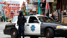 'You bum, why did you hit me?' 75-yr-earlier Asian woman beats attacker with stick in San Francisco