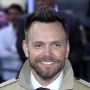 Joel McHale spends most of Fortunately 'half naked'