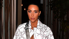 Kim Kardashian Confesses She Offered Diapers In Case She Wanted To Pee All the device thru 7-Hour 'Exiguous one Bar'