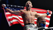 Twitter reacts to Khabib's official retirement, Charles Oliveira-Michael Chandler UFC title fight