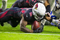49ers sign former Cardinals WR and special teams standout