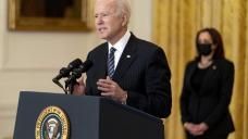 Biden, Harris visit spotlights Asian American citizens' influence