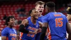 Superb betting odds for Florida vs Virginia Tech NCAA Tournament Spherical 1, per BetMGM