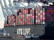 When The United States's busiest port is log-jammed, the US economy suffers — but these 22 companies thrive