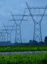 Contemporary routes proposed for Snowy Hydro transmission lines