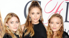 Elizabeth Olsen Unearths Mantra She Realized From Mary-Kate and Ashley