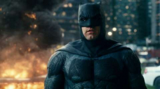 Superman's Son Would Changed into Batman In Justice League Sequel, Snyder Says