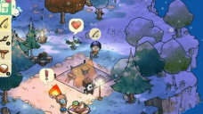 Animal Crossing-Worship Cozy Grove Now Out On Apple Arcade, Coming To Swap, PS4, And Xbox In April