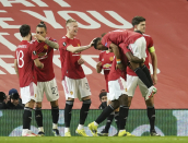 Tech firm to replace Chevrolet as Man United jersey sponsor
