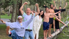 Demi Moore Celebrates 'One of a Variety' Bruce Willis for His Birthday